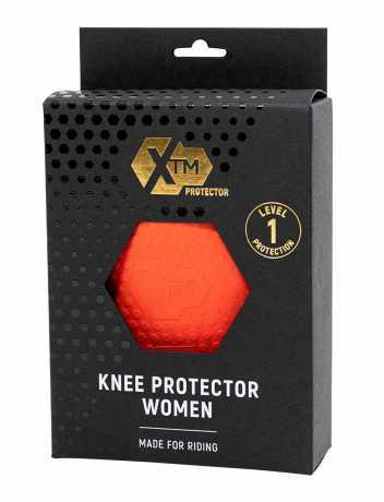 John Doe John Doe XTM Knee Protector Set Women  - XTM-ETP-01-WOMEN