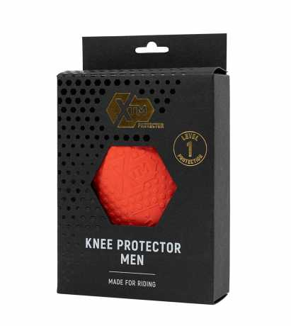 John Doe John Doe Knee Protector Set Level 1 XTM-ETP-02  - XTM-ETP-02