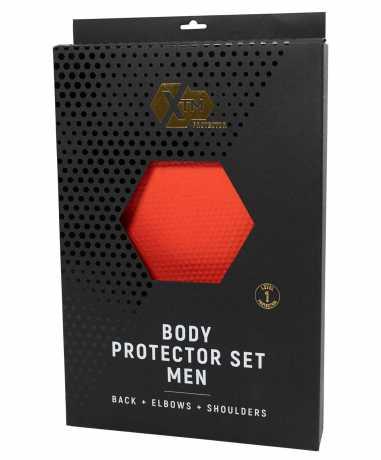 John Doe John Doe XTM Protector Set men  - XTM-P-SET-MEN