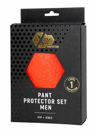 John Doe John Doe XTM Protektor Set Herren Hose  - XTM-P-SET-MEN-PANTS