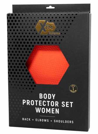 John Doe John Doe XTM Protector Set Women Top  - XTM-P-SET-WOMEN