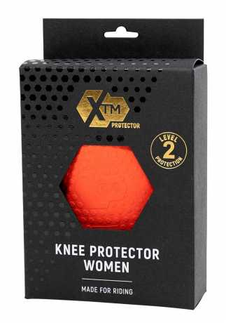 John Doe John Doe XTM Knee Protectors Set Women  - XTM-TP-01-WOMEN