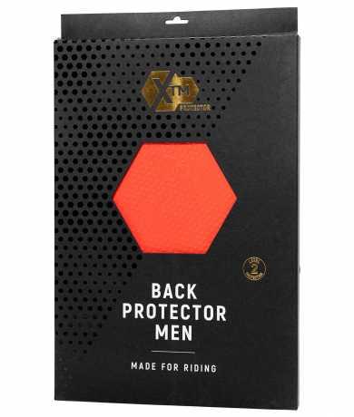 John Doe John Doe XTM men´s Back Protector  - XTM-TP-06L