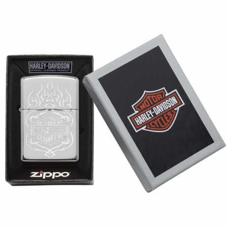 Zippo Zippo Harley-Davidson Lighter Flame  - 60.003.932