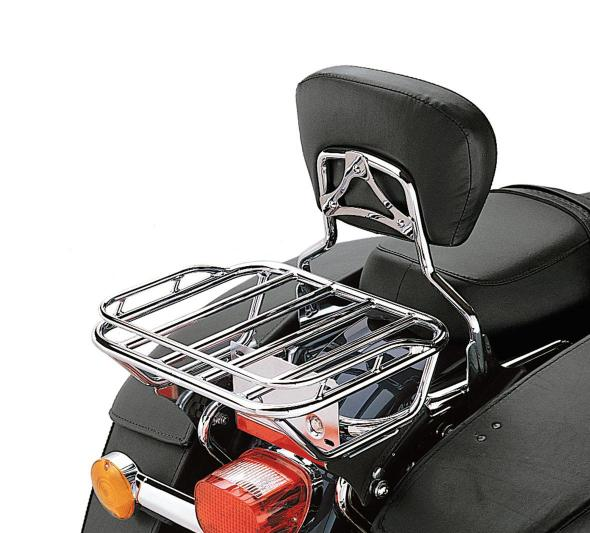 53743 97 Detachable Two Up Luggage Rack At Thunderbike Shop