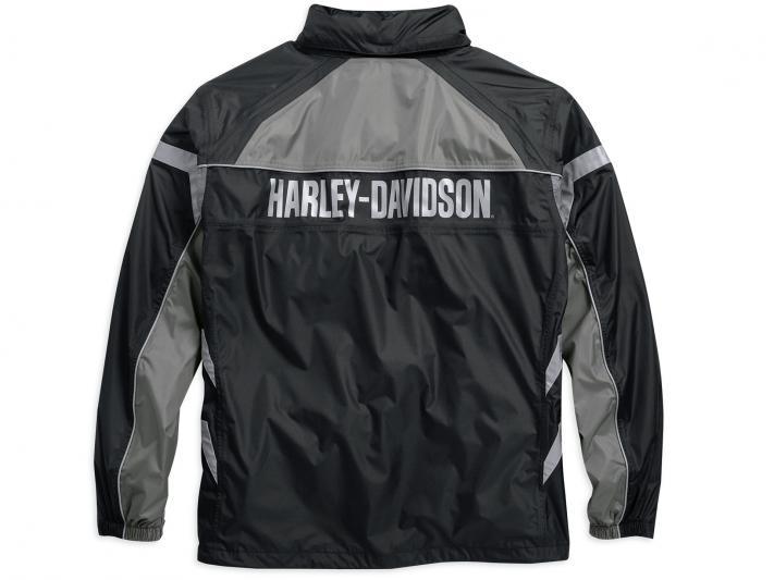 98336 15vm harley davidson full speed reflective. Black Bedroom Furniture Sets. Home Design Ideas