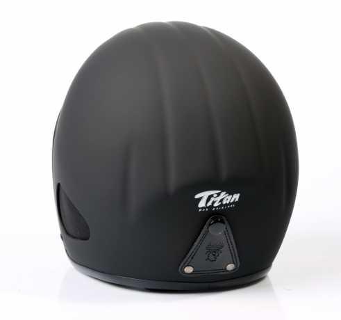 Gensler Skorpion Titan Jet-Helmet  - 023101V