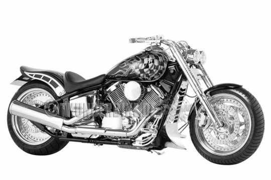 Thunderbike Einzelsitz Spooky/Rainy  - 11-42-011