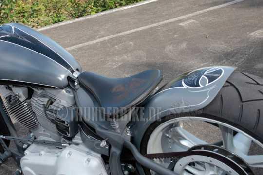 Thunderbike Schwingsattel Fellow L (35x33cm)   ohne Logo - 11-70-060