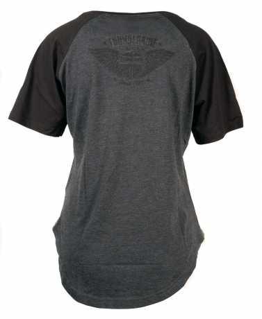 Thunderbike Clothing Thunderbike women´s T-Shirt New Custom Wings  - 19-11-1363V