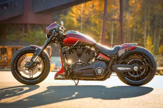 Thunderbike Kupplungsdeckel New Custom  - 22-74-210