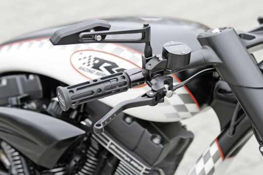 Rizoma Spiegel Rizoma Circuit 959 schwarz links - 23-99-176