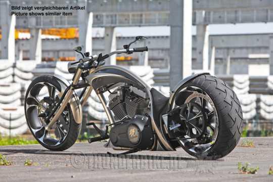 Thunderbike Mirror Drop chrome | left - 23-99-400