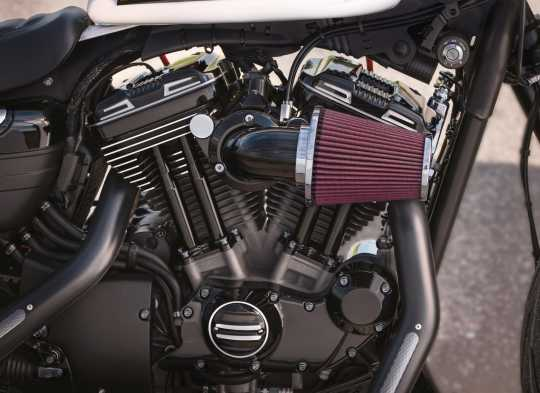 Harley-Davidson Timer Deckel Rail Collection  - 25600060