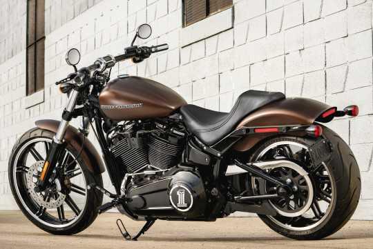 Harley-Davidson Derby Cover Dark Custom  - 25700960