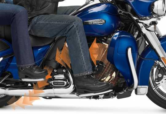 Harley-Davidson CoolFlow Fan  - 26800120