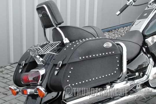 Thunderbike Rearrack chrome  - 27-42-020