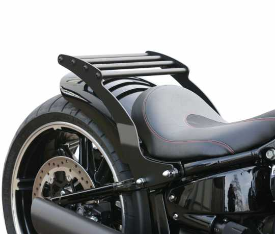 Thunderbike Custom Luggage Rack for Custombikes  - 27-72-040