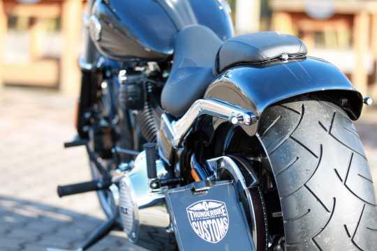 Thunderbike Seitlicher Kennzeichenhalter, kurz  - 28-70-180V
