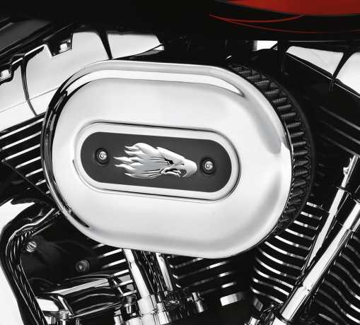 Harley-Davidson Screamin' Eagle Ventilator Performance Air Cleaner Kit chrome  - 28721-10