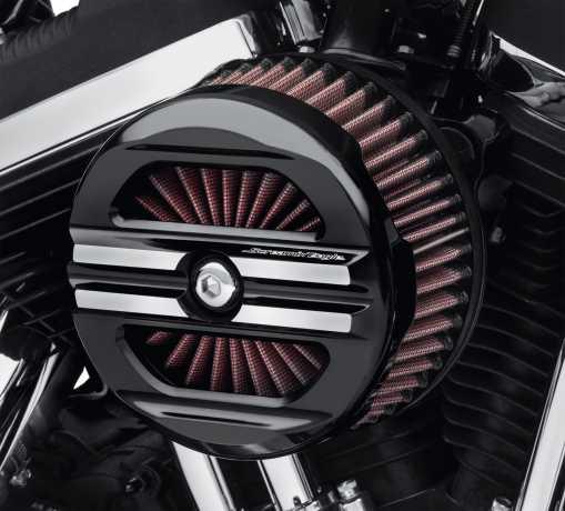Harley-Davidson Screamin Eagle Rail Luftfilter Kit  - 29400232A