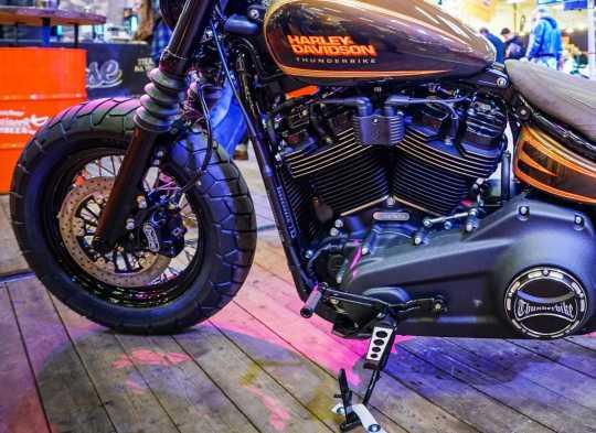 Thunderbike Custom Shift Lever black  - 31-74-170