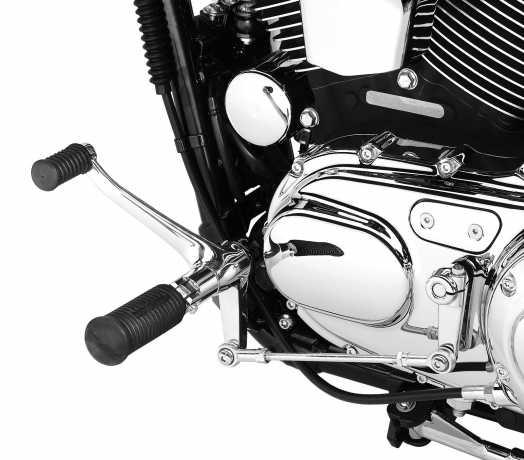 Harley-Davidson Forward Control Kit chrome  - 33395-06A