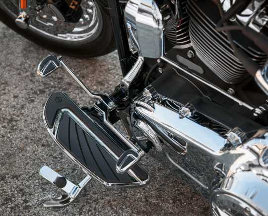 Harley-Davidson Airflow Shifter Peg  - 33600075