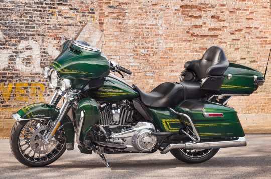 Harley-Davidson Billet Schaltwippe Edge Cut Standard  - 34045-10