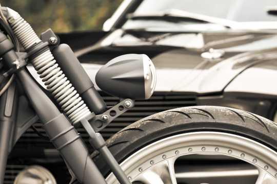 """Thunderbike Scheinwerfer Alcatraz 4,0""""  - 42-99-580V"""