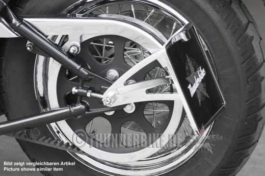 Thunderbike Kennzeichenbeleuchtung für Down & Inside plate  - 43-99-420V