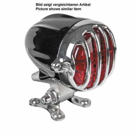 Thunderbike Universal bracket Alcatraz/Bullet black matt - 43-99-590