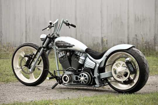 Thunderbike Micro Rücklicht Stripe klar - 43-99-660