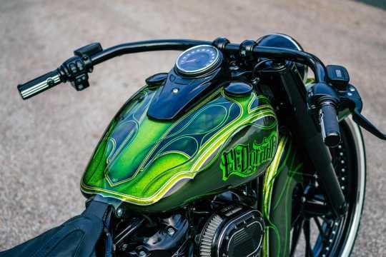"""Thunderbike Handlebar El Dorado 1.25""""  - 50-70-580V"""