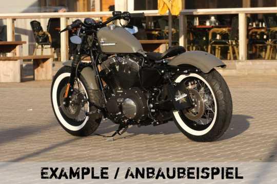 Thunderbike Lenker Roadstar schwarz  - 50-99-035