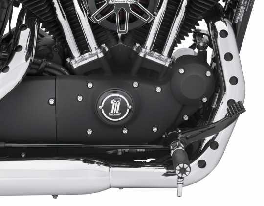 Harley-Davidson Forward Control Kit black  - 50700021