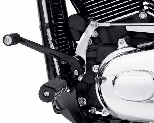 Harley-Davidson Standard Forward Control Kit black  - 50700060