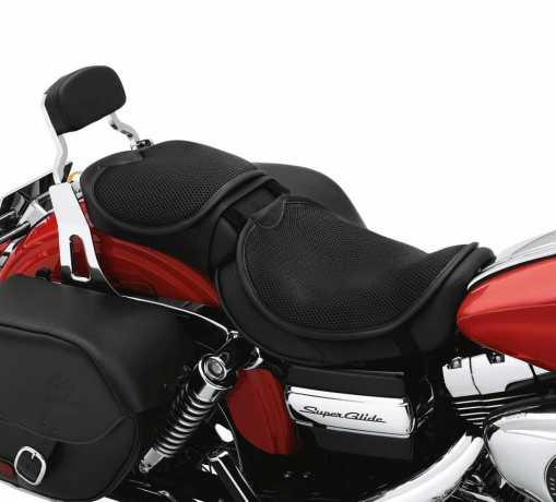 "Harley-Davidson Circulator Halbhohes Sitzpolster 14,5""  - 51074-10"