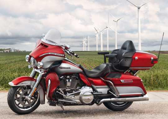 """Harley-Davidson Tallboy Sitzt 16.5""""  - 52000252"""
