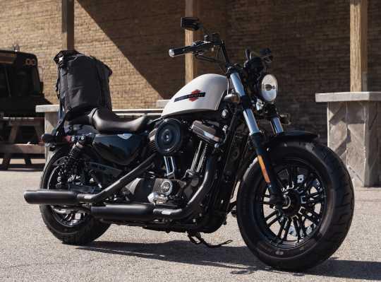 """Harley-Davidson Badlander Seat Leather 11.5""""  - 52000259"""