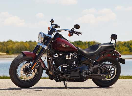 "Harley-Davidson Sundowner Seat 16.5""  - 52000295"