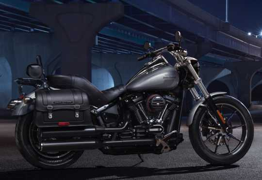 "Harley-Davidson Sundowner Seat 15""  - 52000350"