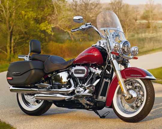Harley-Davidson HoldFast Sissy Bar Bügel Standard chrom  - 52300442