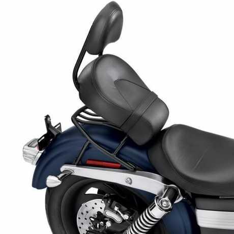 Harley-Davidson Sozius Sissy Bar Bügel schwarz  - 52726-09