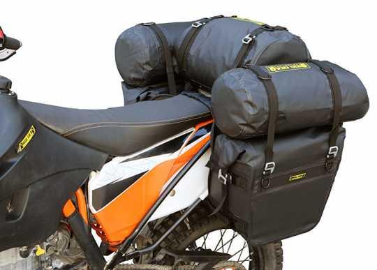 Nelson-Rigg Nelson-Rigg Ridge Roll Dry Bag black  - 558273