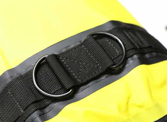 Nelson-Rigg Nelson-Rigg Ridge Roll Dry Bag yellow  - 558274