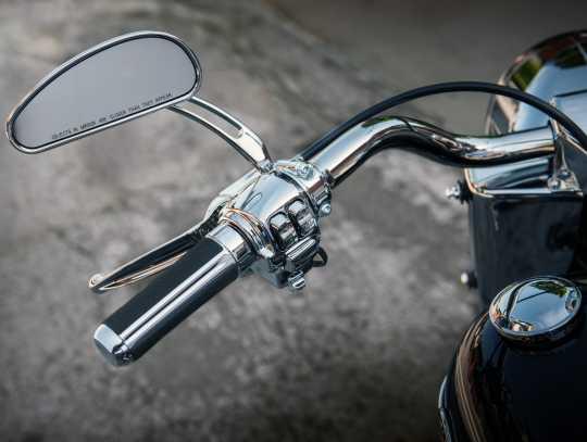 Harley-Davidson Lenkergriffe Airflow  - 56100108