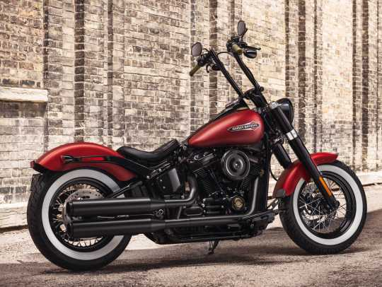 Harley-Davidson Brass Hand Grips  - 56100133