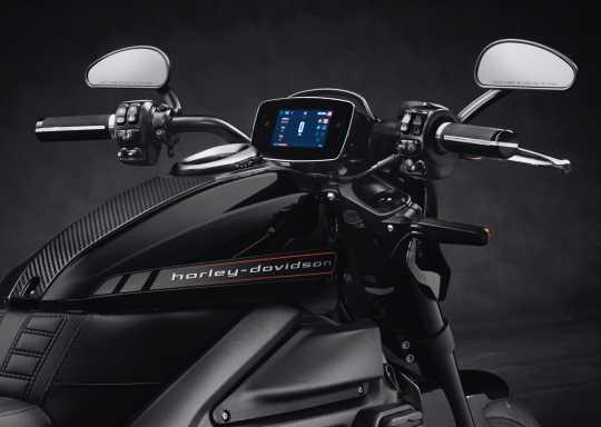 Harley-Davidson Voltaic Hand Grips  - 56100330