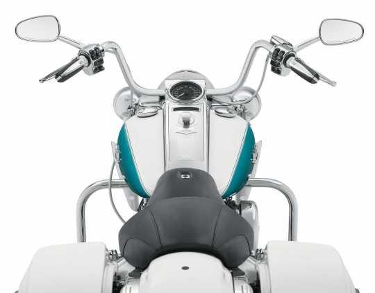 Harley-Davidson Hoher Road King Lenker chrom  - 56180-08